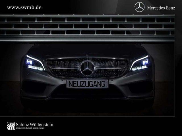 Mercedes-Benz, A 180, d Kompaktlimousine Style/LED/Kamera/PDC
