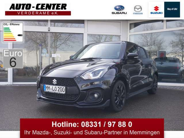 Swift, 1.4 Boosterjet Sport LOSAMOL EDITION