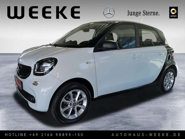 forFour, smart forfour 66 KW PANORAMADACH+LED+DIGITALES-R