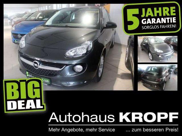 Opel, Adam, 1.2 Jam IntelliLink/Klima/Tempomat/LM16''