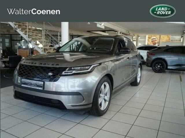 Range Rover Velar, 3.0d S *499*
