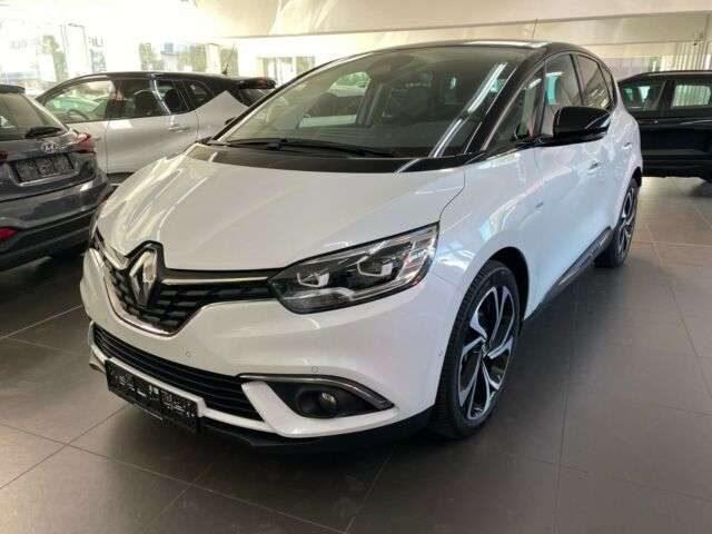 Renault, Scenic, IV BOSE-Edition Navi LED Massage Panorama
