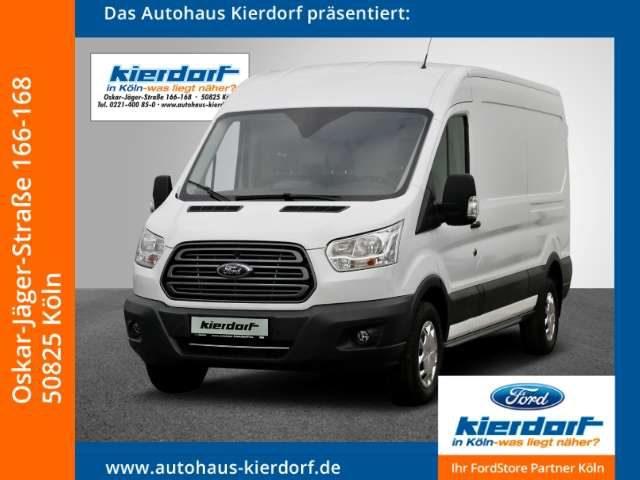 Transit, Kastenwagen 350 L3 Trend * AHK * Express Line-Pake