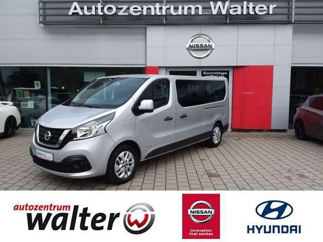 NV300, L2H1 2,9t - Premium / Navi / 8-Sitzer