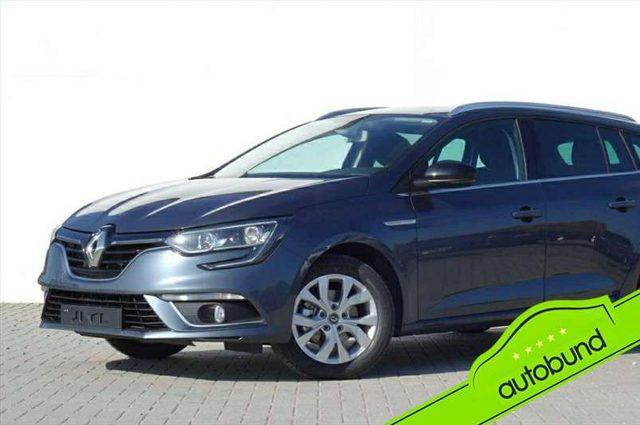 Renault, Megane, IV Grandtour 1,3 TCe Limited Plus Klima Navi Keyle