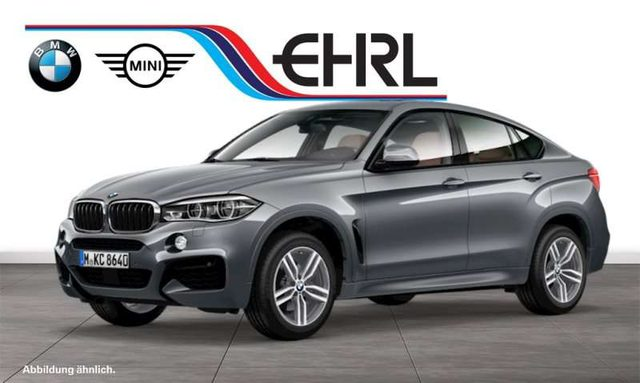 X6, xDrive30d M SPORT / HEAD-UP / HK-HIFI / LED / SHZ