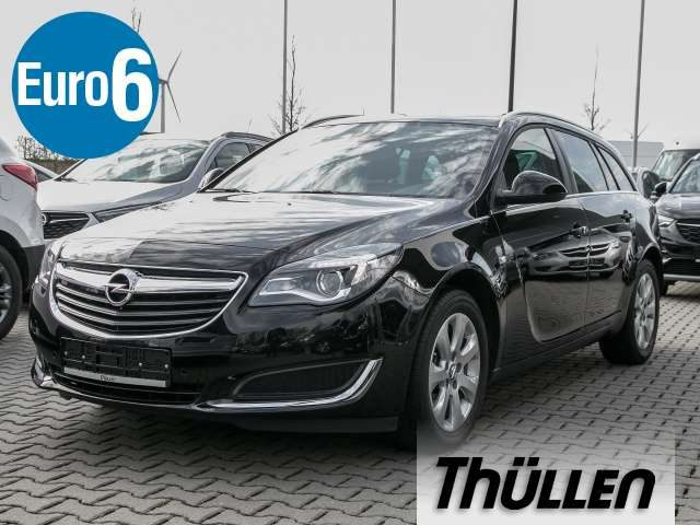 Opel, Insignia, ST Business Edition 1.6 CDTI