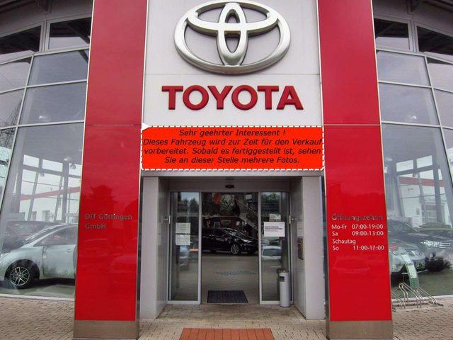 Toyota, RAV 4, 2,5l Hybrid 4x2 Edition S LED,Navi,Allwetterr