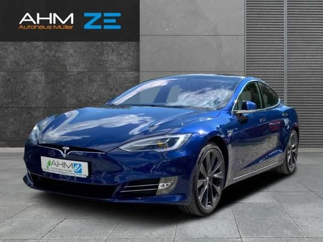 Model S, Ludicrous Performance Raven *Vermietung möglich*