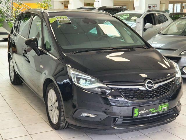 Opel, Zafira, 1.6 T Innovation SITZ&LENKRADHEIZUNG*KLIMAA