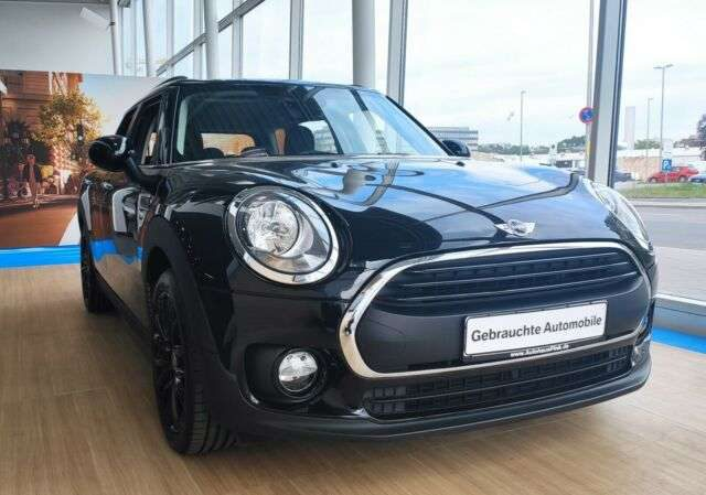 One D Clubman, 17