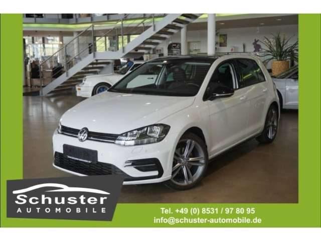 Volkswagen, Golf, Comfortline 1.5TSI 7G-DSG R-Line Navi ACC