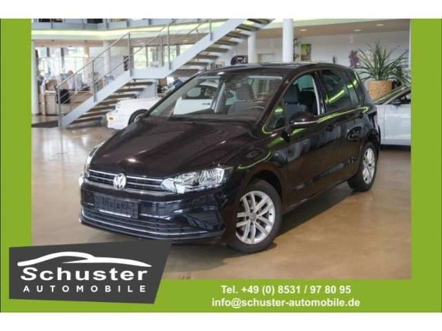 Volkswagen, Golf Sportsvan, Comfortline 1.0TSI Navi Lightassist