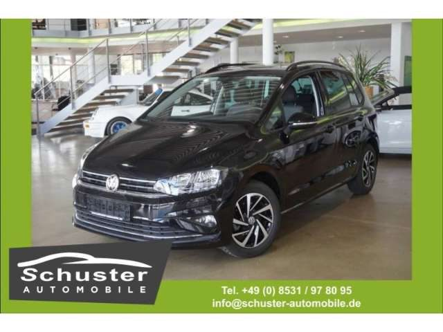 Volkswagen, Golf Sportsvan, Join 1.0TSI Navi ACC Fernlichtass.