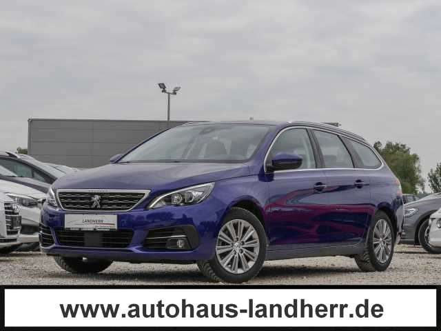 Peugeot, 308, SW Allure // ACC/Park Assist *6 Jahre Qualitätsver
