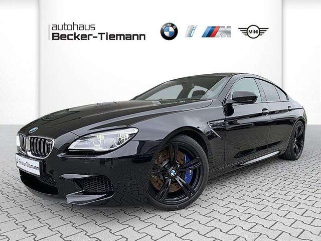 M6, Gran Coupé DKG/M Driver/B&O/Night Vision/Navi/Head