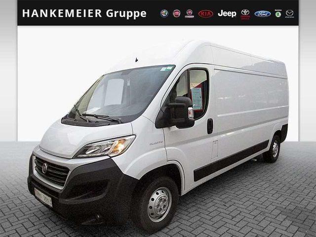 Fiat, Ducato, GRKAWA 35 L4H2 130 E6-Klimaautom.-Bluetooth-NAV-Ka