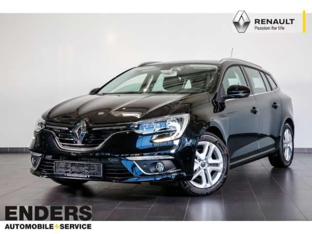 Renault, Megane, Grt. Bus.TCe 140 GPF++NAVI+PDC+SHZ+LED++