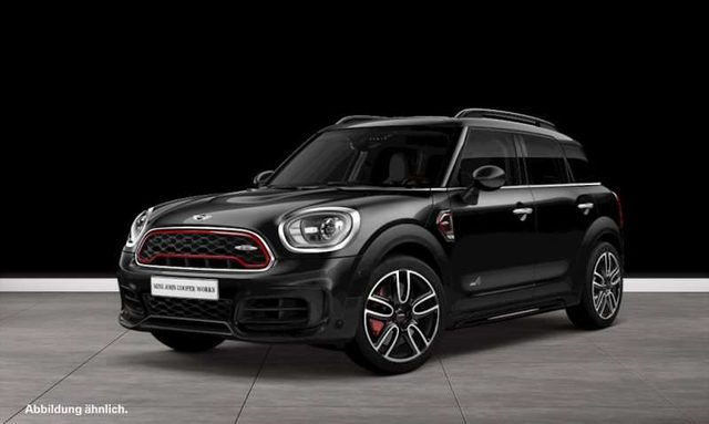John Cooper Works Countryman, ALL4 Wired Chili