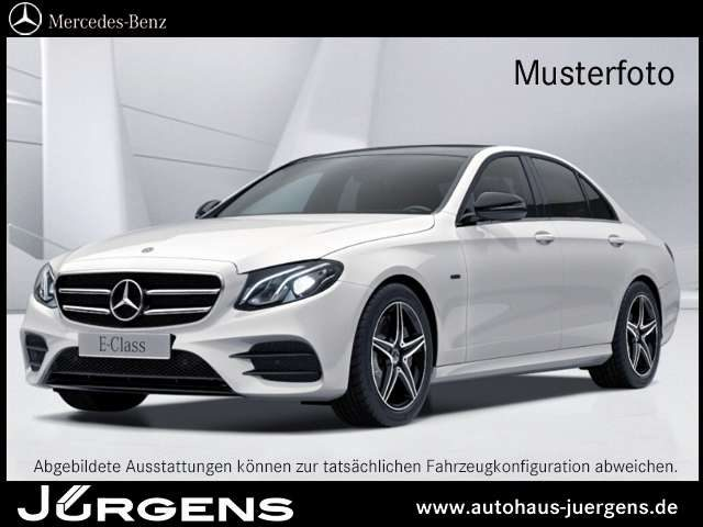 E 350, e AMG-Sport/Comand/LED/Cam/Night/SHZ/19'