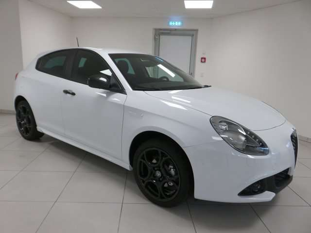 Giulietta, SPORT 1,4 TB 120PS +MOPAR ConnectBox+SichtPaket+Te