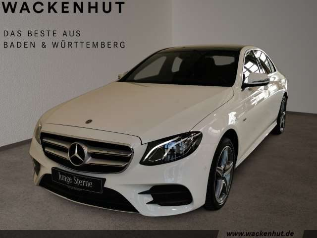 E 350, e AMG PANO+WIDE+BUSINES+SMARTPH+KAMERA+LED