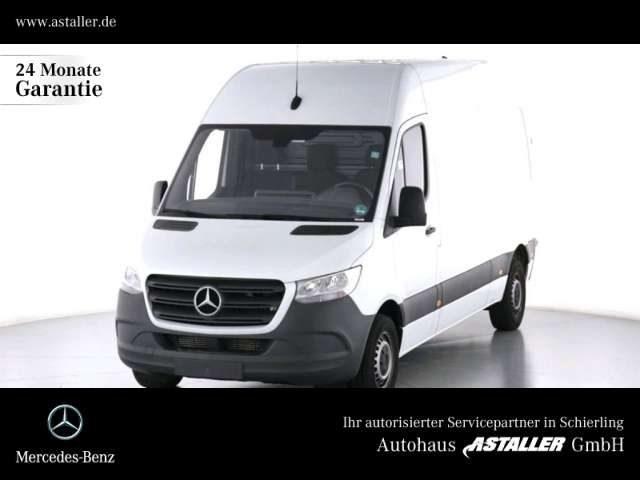 Mercedes-Benz, Sprinter, 314 CDI KA Stand. Lang RS 3924+Hoch+Kam