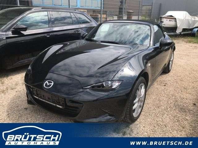 Mazda, MX-5, Exclusive-Line 1.5 KLIMA / LEDER / NAVI