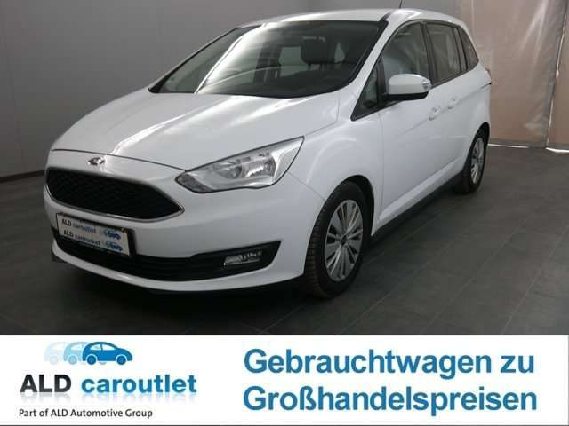 Ford, Grand C-Max, 1.5 TDCi Start-Stopp-System COOL&CONN