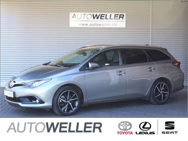 Auris, Touring Sports 1,8 Hybrid Edition S+, Navi
