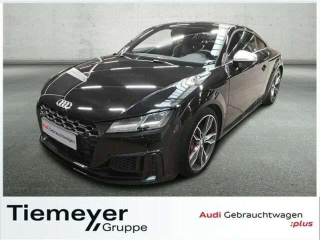 TTS, Coupe FEINNAPPA OPTIKPAKET SIDE-ASSIST el.S-