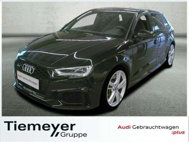 Audi, RS3, Sportback VMAX SPORTABGAS PANO