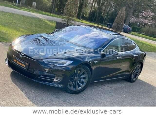 Model S, 75D *Luftfederung*Winter u Soundpaket*AP2