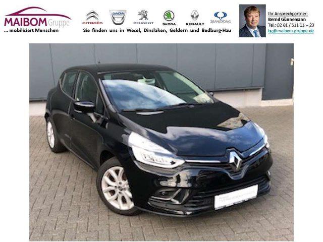 Renault, Clio, Energy TCe 120 INTENS *Garantie bis 09.22*