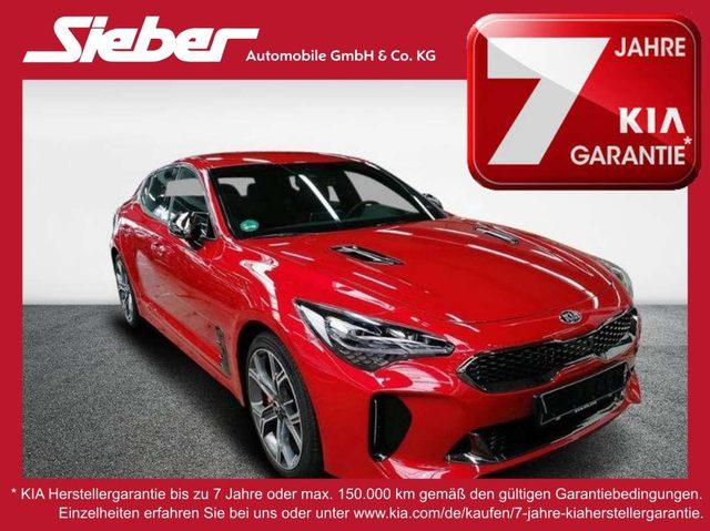 Stinger, 3.3 V6 T-GDI 4WD GT Navi*LED*Sitzheizung