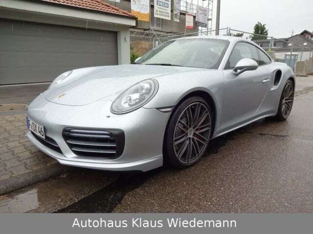 911, Urmodell /991 3.8 Turbo Coupé (2.Gen.) - orig. 32