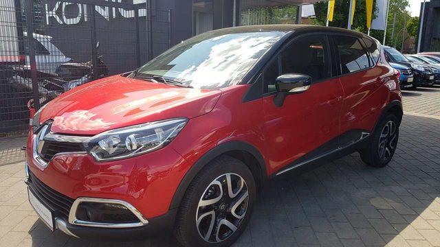 Renault, Captur, 1.2 TCe 120 XMOD EDC