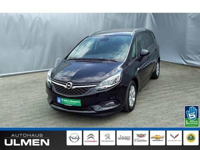 Opel, Zafira, C Business Edition 1.6 CDTI EU6 Navi-Link Klima Si