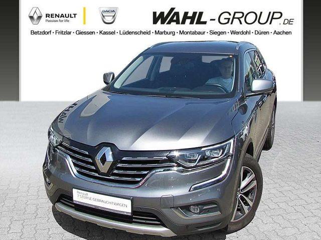 Renault, Koleos, INTENS dCi 175 4WD (BOSE/WINTER/KOMFORT+)