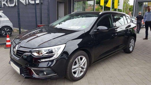 Renault, Megane, Grandtour IV 1.3 TCe 140 BUSINESS EDC E6