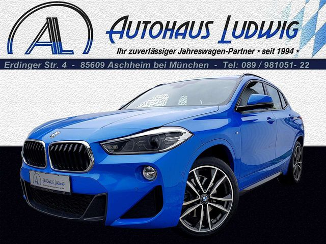 X2 M,  xDrive 20d M-Sportpaket*Aut.*Driving-Assist-Plus