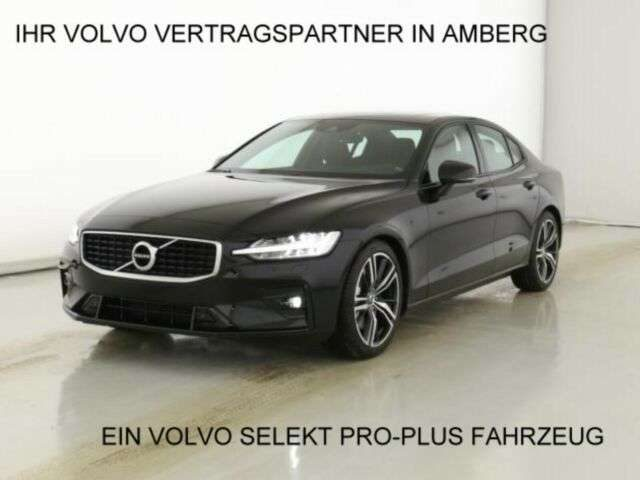 Volvo, S60, R-Design*PANODACH*ACC*BLIS**H&K*SELEKT-PRO+1
