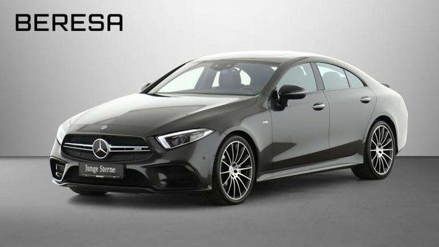CLS 53 AMG, 4m+ widescreen 20 zoll standhzg 360°