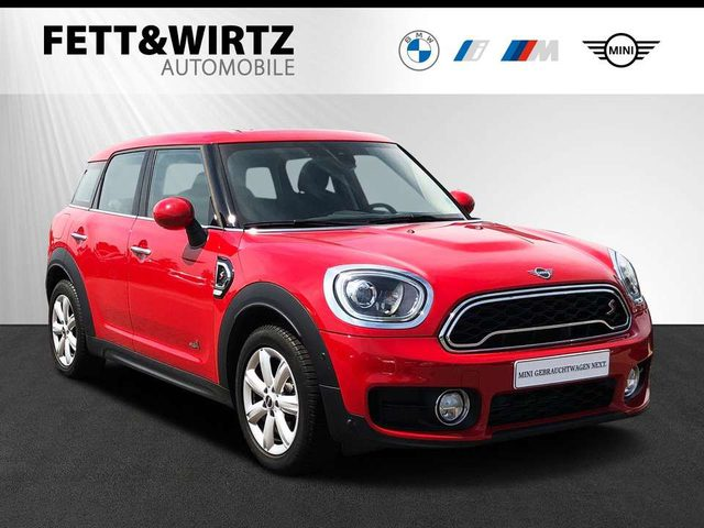 MINI, Cooper S, Countryman ALL4 Leas. ab 299,- br.o.Anz