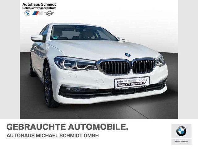 530, d xDrive GSD+ACC+DAB+KOMFORTSITZ+LEDER+