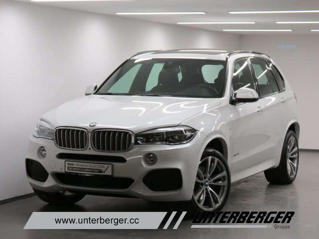 X5, xDrive40d M Sportpaket Head-Up HiFi DAB LED