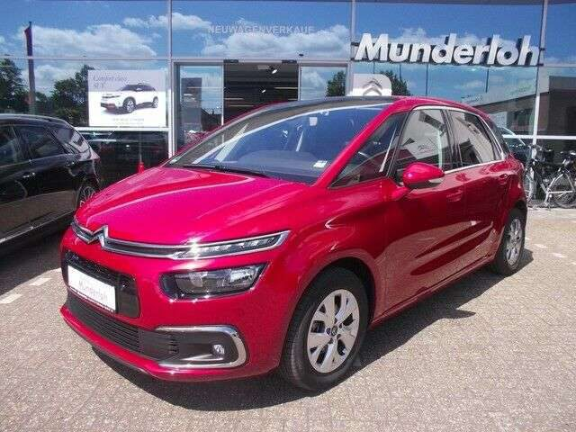 C4 Picasso, PureTech 130 Stop&Start SELECTION
