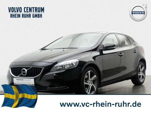 Volvo, V40, Kinetic T2 - Euro6d-temp,Navi,USB,Sitzh,Beh.Fronts