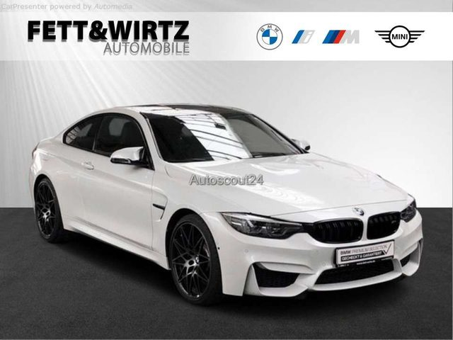 M4, Coupe Competition Leas. ab 677,- br. o. Anz.