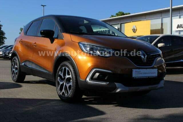 Renault, Captur, Collection TCe 130 GPF